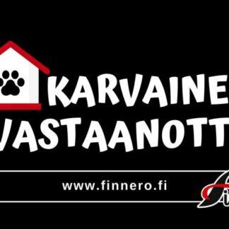 FINNERO_OVITARRA_KARVAINEN_VASTAANOTTO