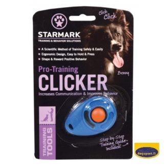 STARMARK_CLICKER