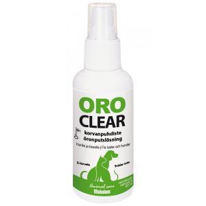 ORO_CLEAR_KORVANPUHDISTAJA_100ML