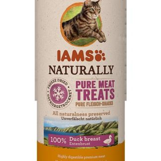 IAMS_CAT_DUCK_TREATS_25G