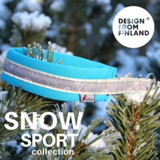 FINNERO_SNOW_SPORT_PANTA_TURKOOSI
