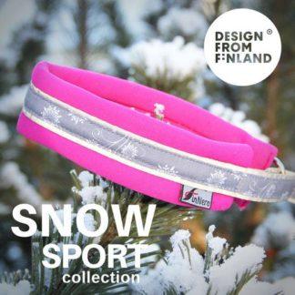 FINNERO_SNOW_SPORT_PANTA_VADELMA