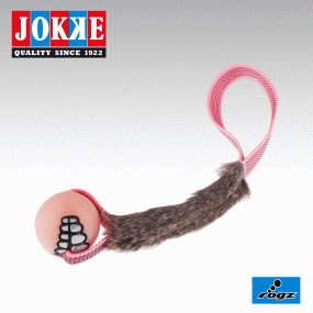 JOKKE_BOLLIPOP_RABBIT_12CM_X_BALL_4_9CM_ROSA_GRIP