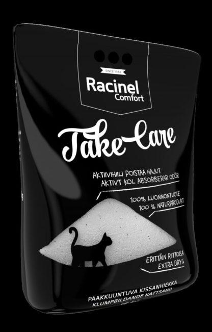 RACINEL_COMFORT_TAKE_CARE_KISSANHIEKKA_15KG_