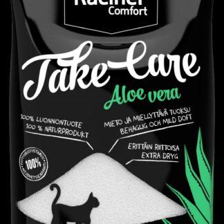 RACINEL_COMFORT_TAKE_CARE_ALOE_VERA_KISSANHIEKKA_15KG