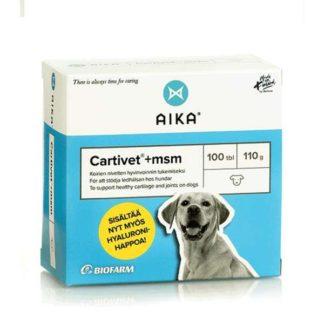 AIKA_CARTIVET___MSM_100_TABL