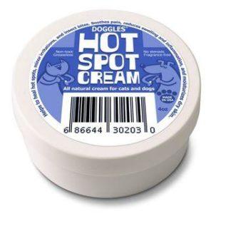 Hot Spot Hoito
