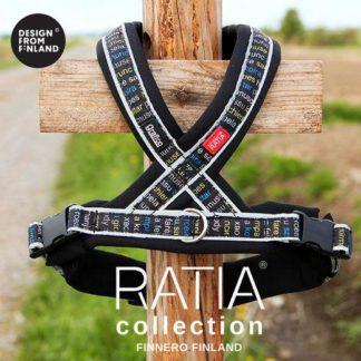 FINNERO_RATIA_8-SHAPE_VALJAS_MUSTA