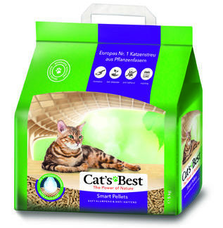 CAT_S_BEST_SMART_PELLET_TEHOPELLETTI_KISSANHIEKKA_5KG___10L