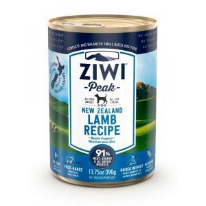 ZIWIPEAK_DOG_NEW_ZEALAND_LAMB_390G