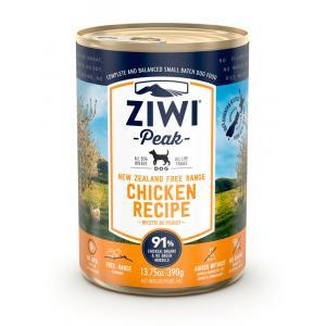 ZIWIPEAK_DOG_NEW_ZEALAND_CHICKEN_390G